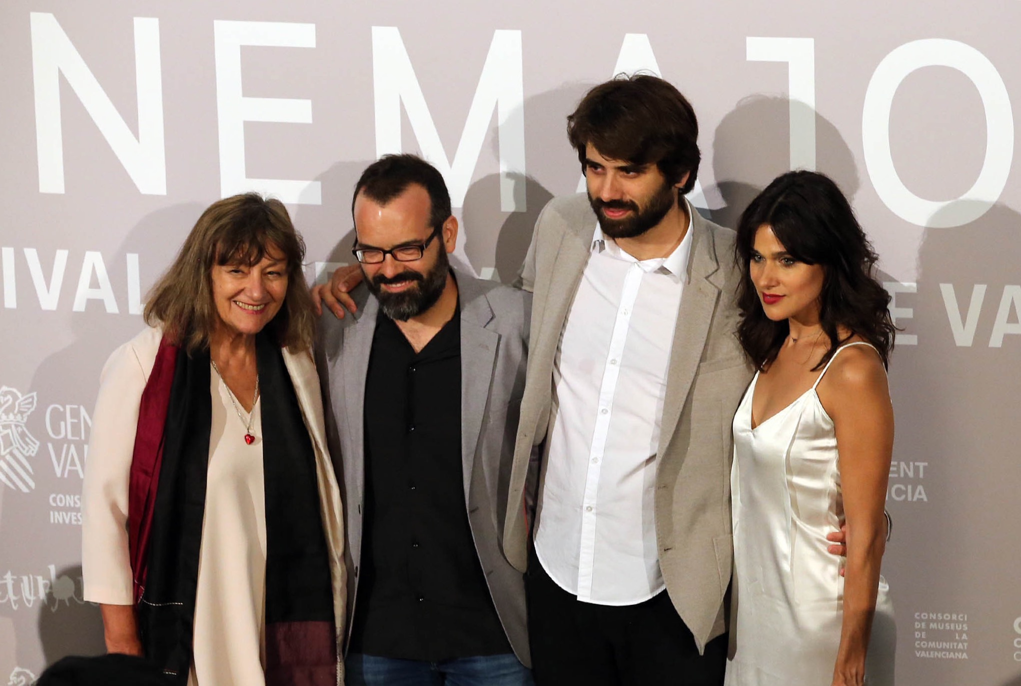 Iris Lezcano appointed to the Cinema Jove Festival's Jury