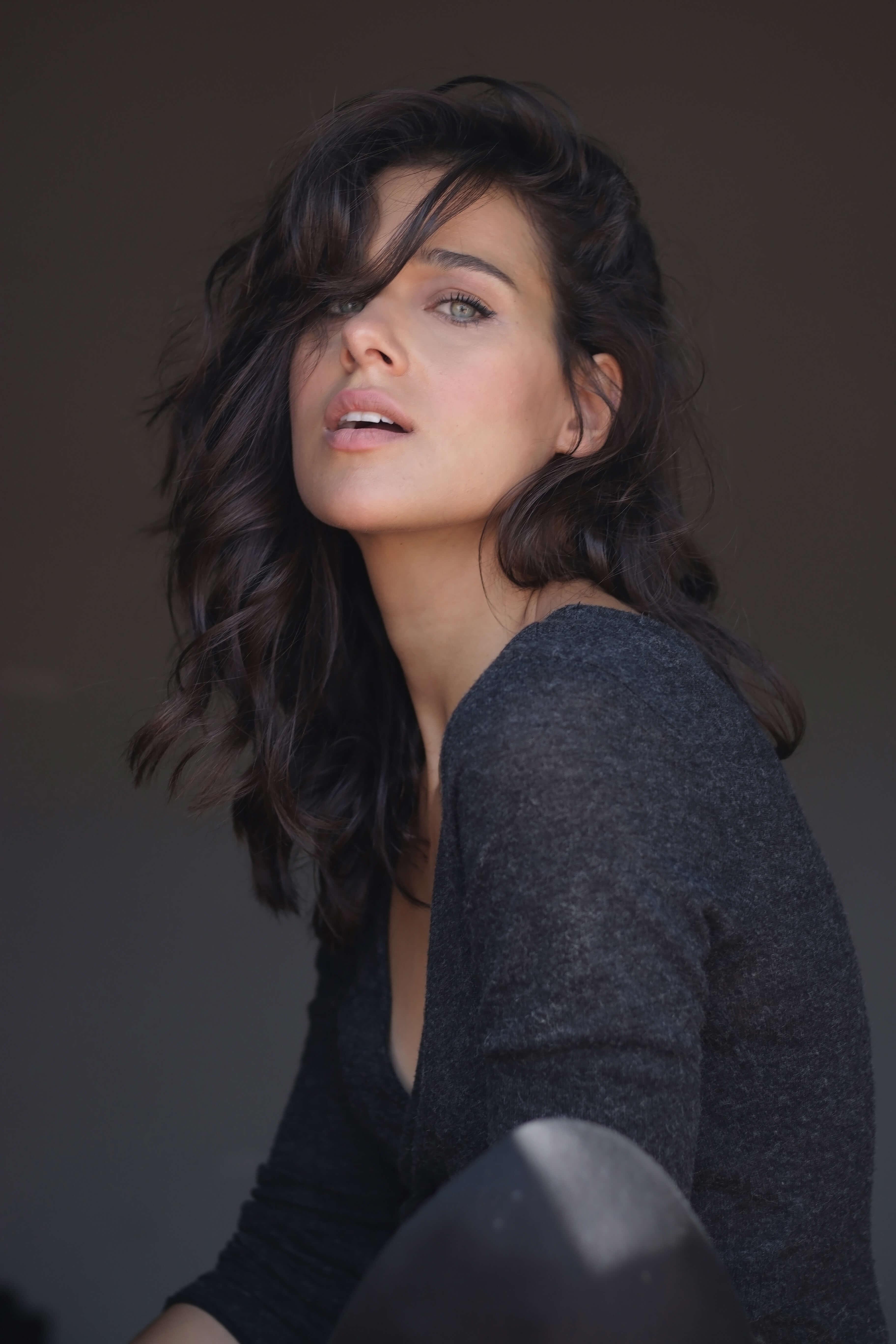 biografía iris lezcano actriz