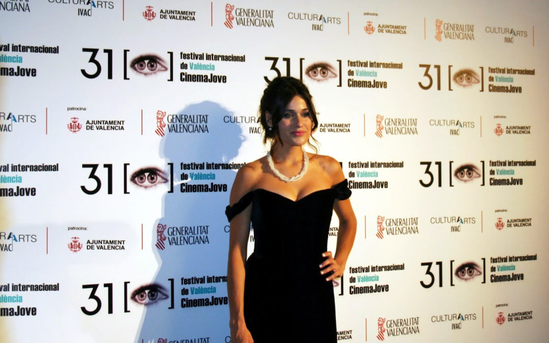 Iris Lezcano hosts 31 Cinema Jove opening gala