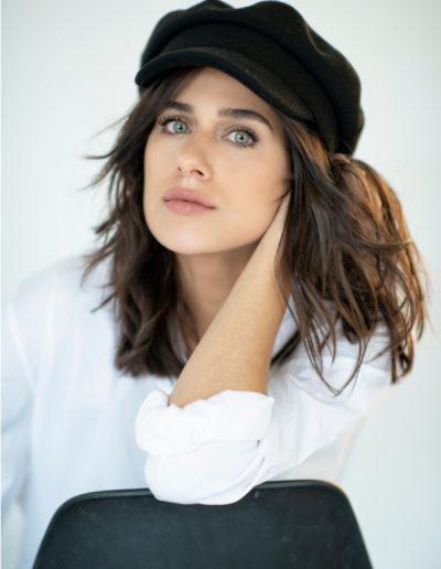 actriz valenciana iris lezcano