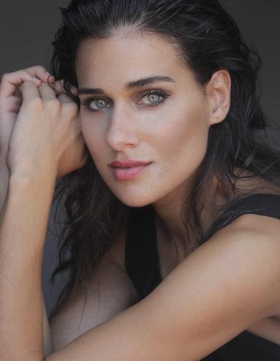 iris lezcano actriz galeria de fotos