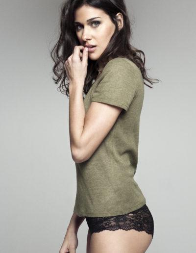 iris lezcano actriz sexy