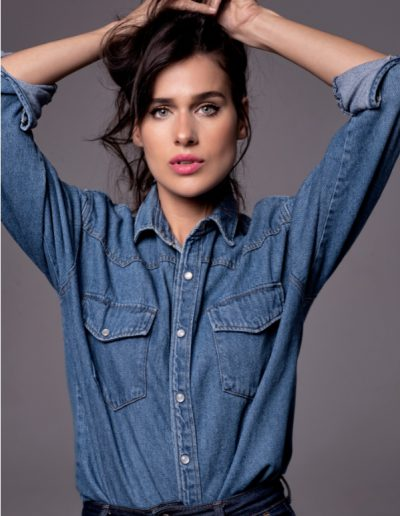 iris lezcano actriz valencia